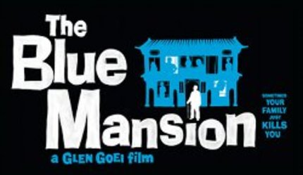 A Singapore Film in Pusan - Glen Goei's THE BLUE MANSION