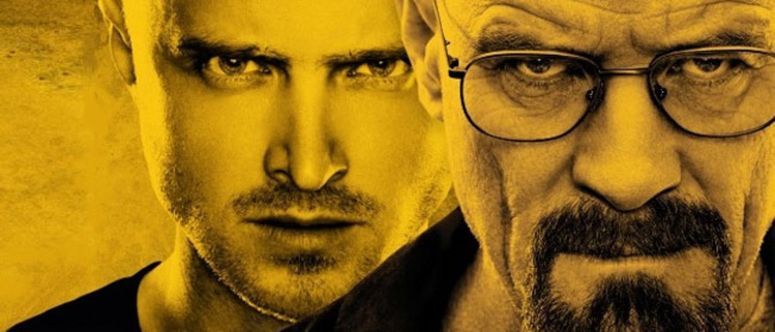 "TV Review: BREAKING BAD 5.01 - ""Live Free or Die"""