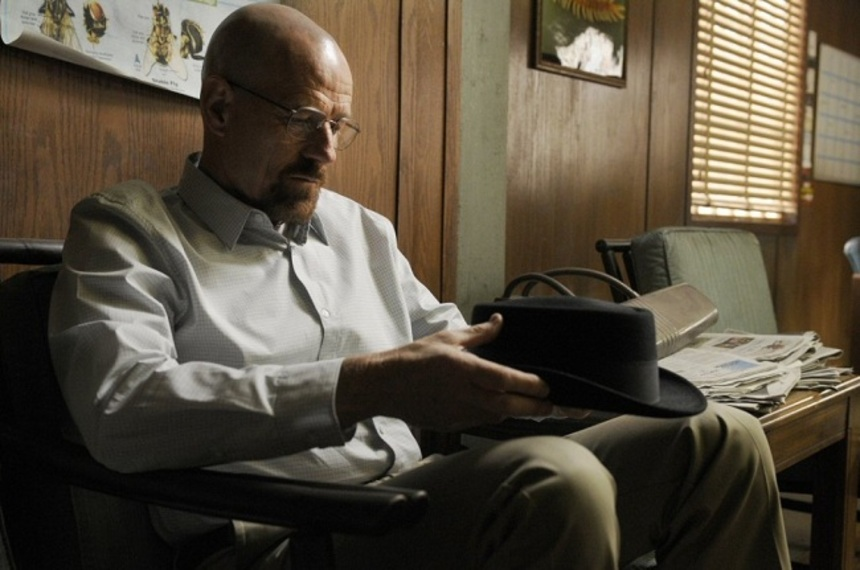"TV Review: BREAKING BAD 5.04 - ""Fifty-One"""