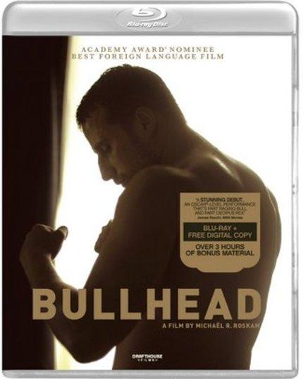 Blu-ray Review: BULLHEAD (Drafthouse Films #3)