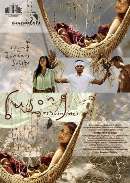 Cinemalaya 2011: BUSONG Review