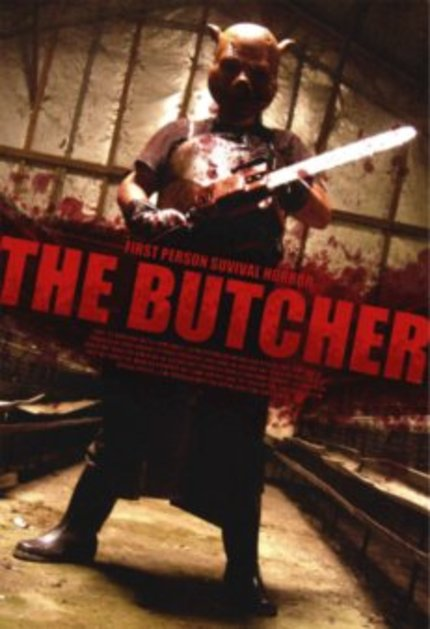 NYAFF Report: THE BUTCHER Review and Teaser