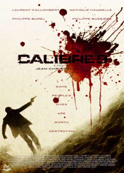 Fantastic Fest 2011: Raven Banner Entertainment to rep 'CALIBRE 9'
