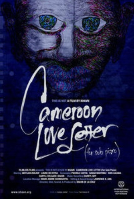 Tioseco-Bohinc Film Series: CAMEROON LOVE LETTER (FOR SOLO PIANO) Review