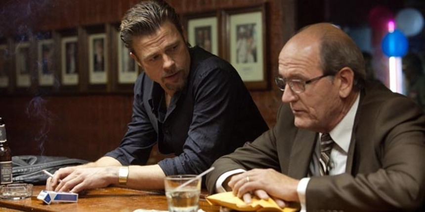 Cannes 2012 Review: KILLING THEM SOFTLY Murders Them Stylishly