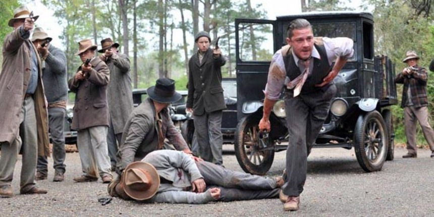 Cannes 2012 Review: LAWLESS Sets the Barn Burnin'