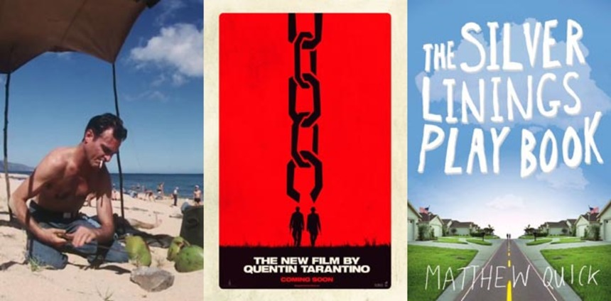 Cannes 2012: Weinsteins Show Off DJANGO UNCHAINED, THE MASTER, & THE SILVER LINING PLAYBOOK