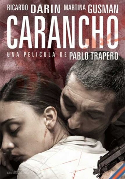 TIFF 2010: CARANCHO Review