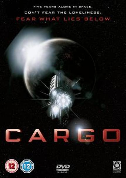 CARGO UK DVD review