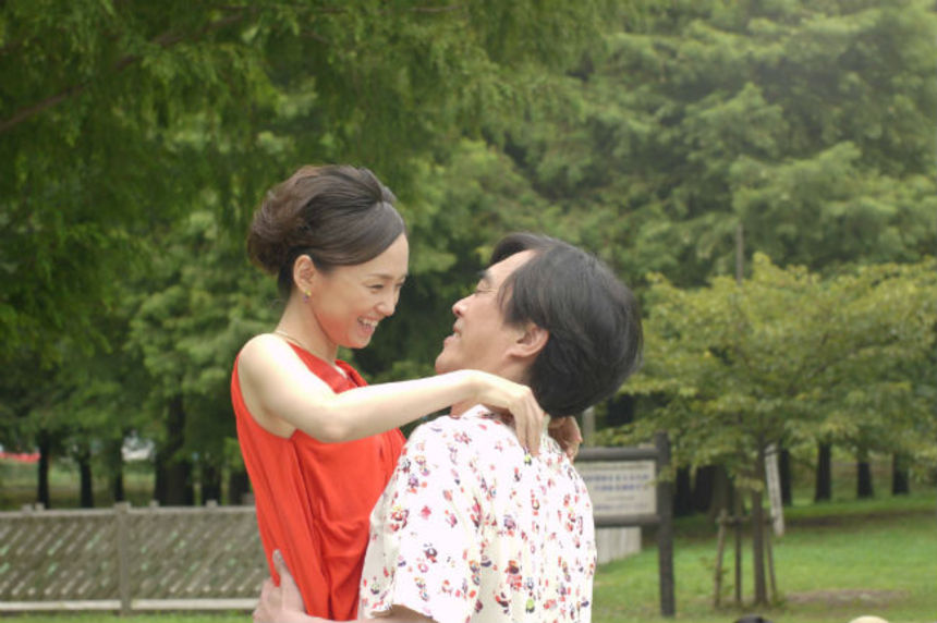 DVD Review: CAST ME IF YOU CAN, Romantic Comedy From Atsushi Ogata