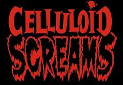 UK Film Festivals: CELLULOID SCREAMS 2012 First Titles!