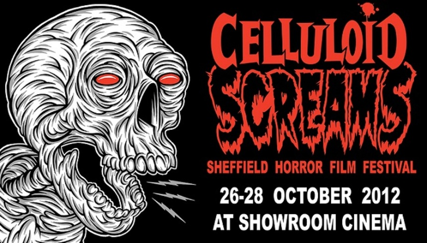 Celluloid Screams 2012: A Taster For The Festival's PAPERCUTS Art Exhibition