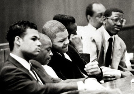 Telluride 2012 Review: THE CENTRAL PARK FIVE, a Compelling Story, Competently Told