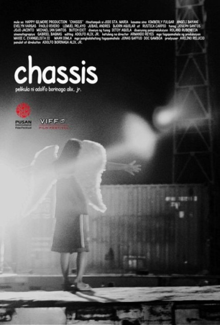 Cinemanila 2010: CHASSIS Review