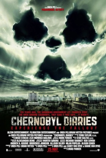 Review: CHERNOBYL DIARIES Walks Through a Horror Minefield