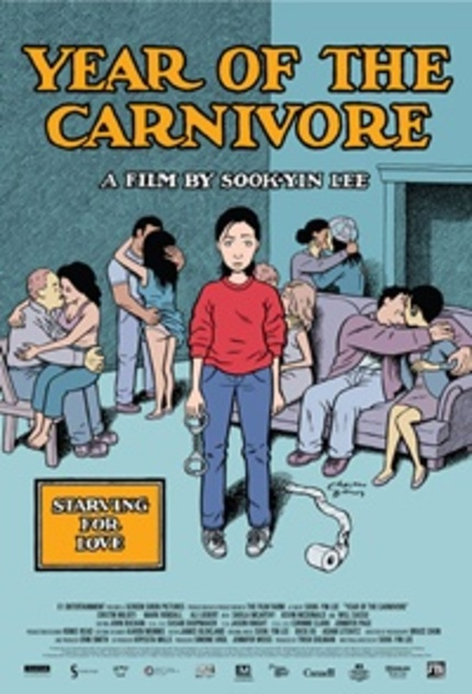 TIFF 09: YEAR OF THE CARNIVORE Review