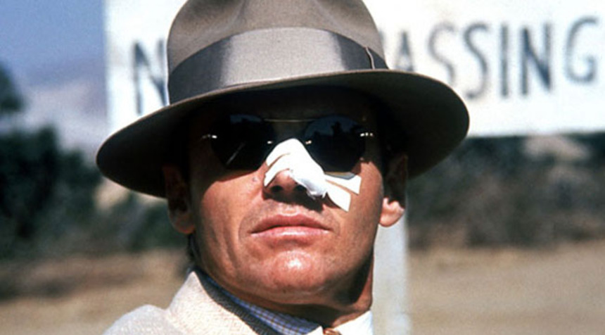 Blu-ray Review: CHINATOWN