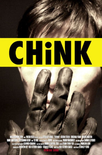 Exclusive: CHINK Trailer Teases the First Asian-American Serial Killer