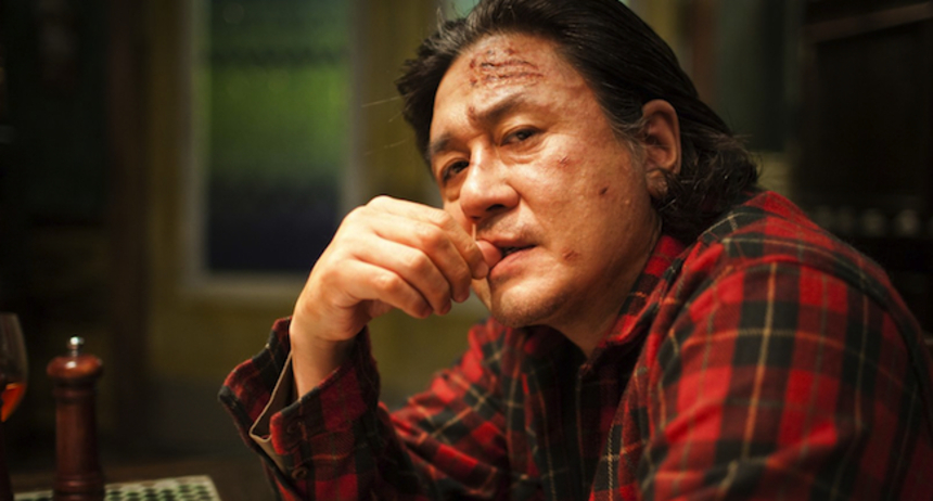 NYAFF 2012 Interview: Choi Min-sik on Audiences, Activism & That Spike Lee OLDBOY Remake