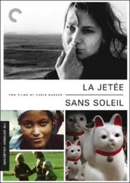 Chris Marker, Filmmaker Behind LA JETÉE, Dies at 91