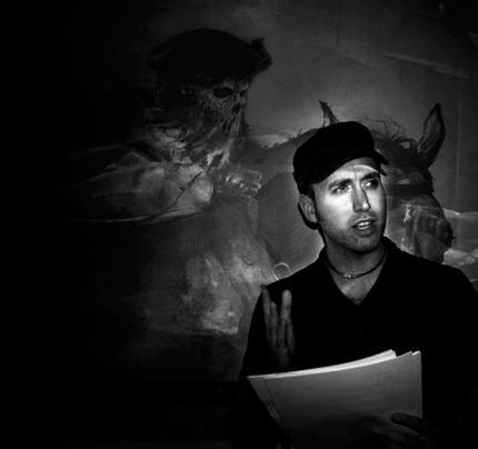Fangoria's Chris Alexander Brings B-Movie Madness To The Bloor Cinemas