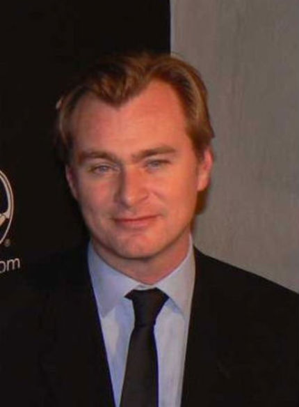 Christopher Nolan's Statement on Colorado Tragedy