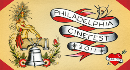 The 2011 Philadelphia Cinefest announces line up. Tony Jaa fest? Yes please!