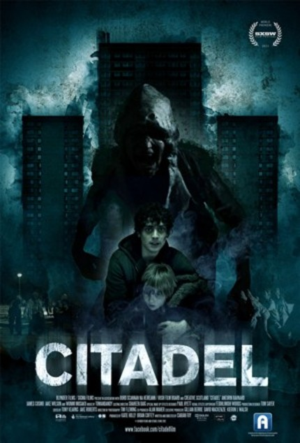 Hey, Scotland! See a Preview Screening of CITADEL This Tuesday!
