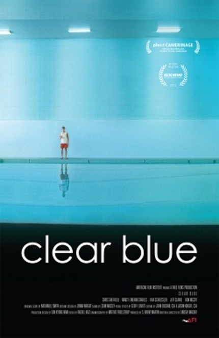 PALM SPRINGS SHORTFEST 2011: CLEAR BLUE (2010): Interview With Filmmaker Lindsay MacKay and Producer S. Brent Martin