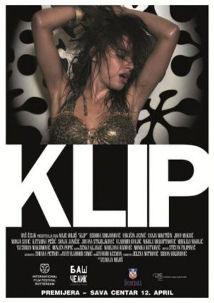 TIFF 2012 Review: CLIP Shocks and Compels