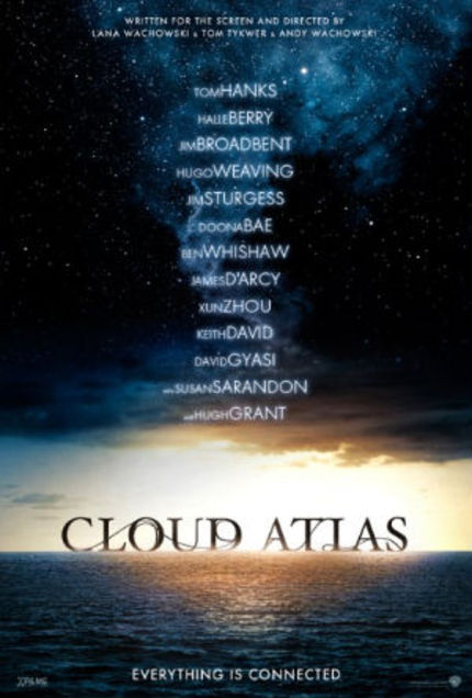 TIFF 2012 Review: CLOUD ATLAS is Bold, Brash, Epic, and Silly