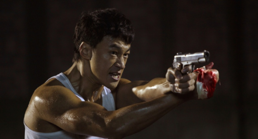 Fantastic Fest 2012 Review: COLD STEEL Shoots For Romance As Well As Action