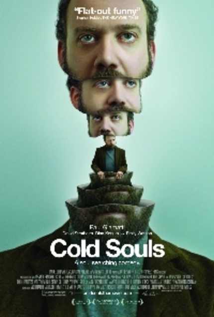 Sitges 09: COLD SOULS Review