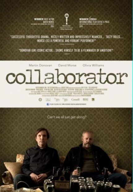 COMPETITION: Win One Of Five Double Passes To The Australian Premiere Of COLLABORATOR In Sydney