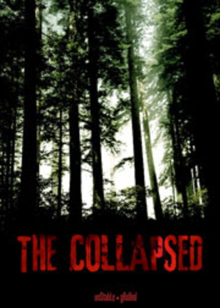 ScreenAnarchy goes behind the scenes of Canadian PA flick 'The Collapsed'