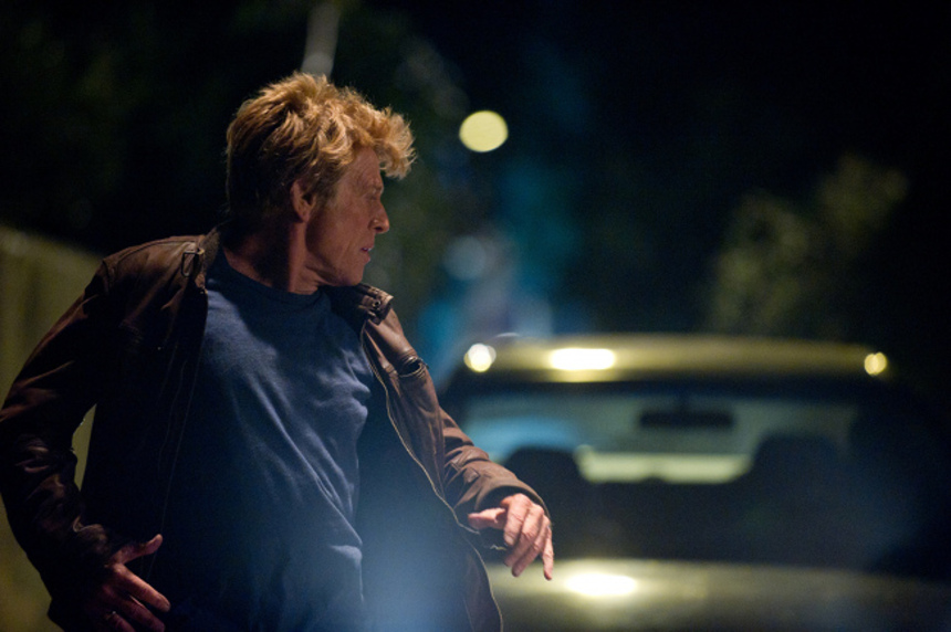 First Trailer For Robert Redford's THE COMPANY YOU KEEP