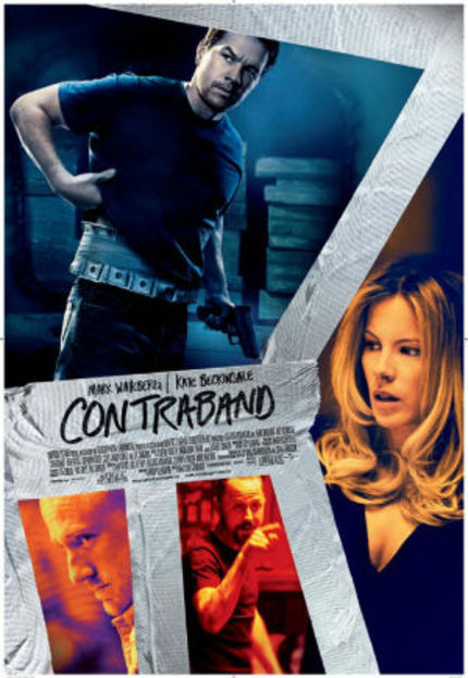 Review: CONTRABAND Infuses a Hollywood Thriller with Cool Icelandic Flair