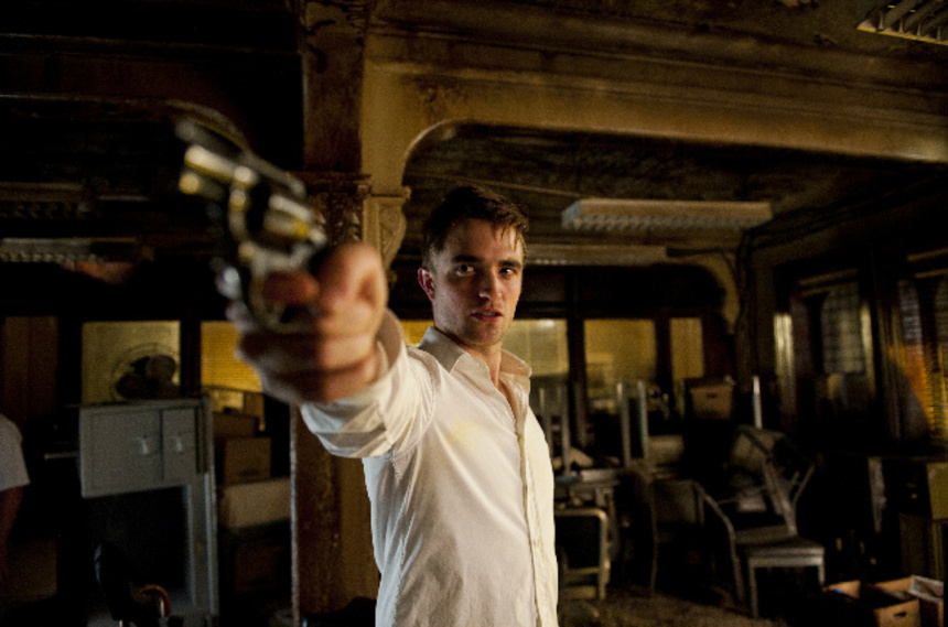 Cannes 2012 Review: COSMOPOLIS is an Interesting, Uneven Requiem for the One Percent