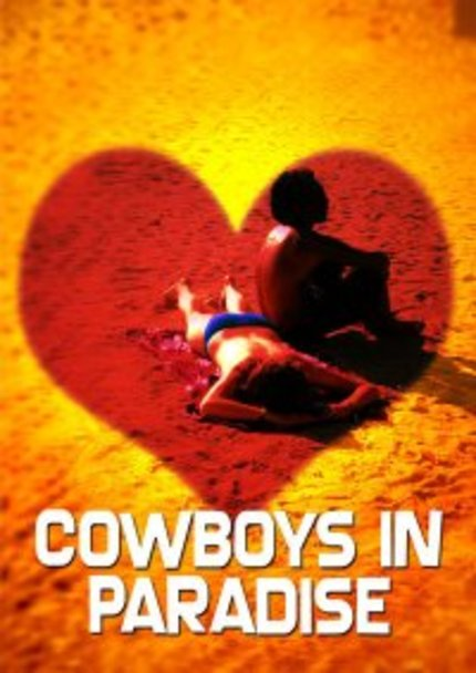 Review of COWBOYS IN PARADISE