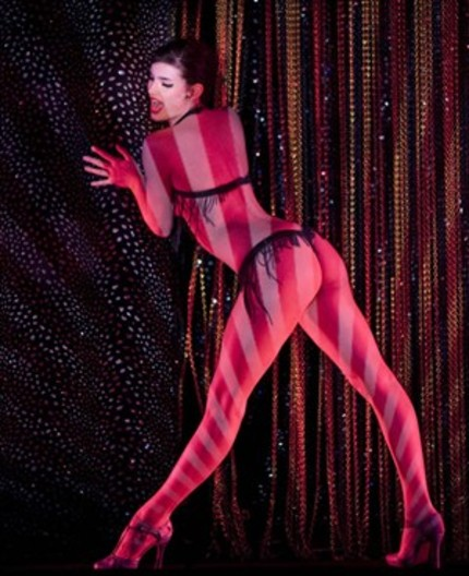 TIFF 2011: Peek Behind The Curtain Of A Paris Cabaret Club With The Trailer For CRAZY HORSE
