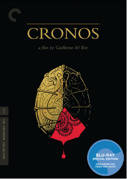 Blu-Ray Review: CRONOS