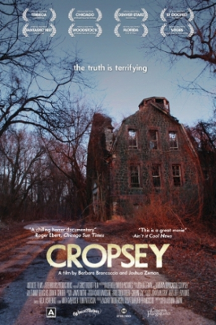 Creepy Documentary CROPSEY Now Available on VOD