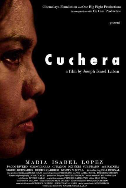 Cinemalaya 2011: CUCHERA Review