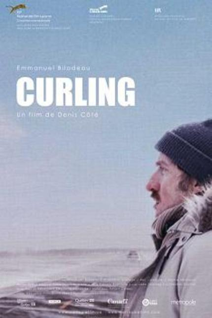 CURLING review