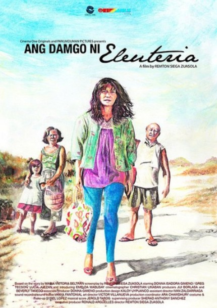 Cinema One Originals 2010: THE DREAM OF ELEUTERIA Review