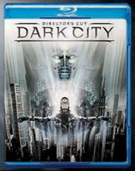 Alex Proyas Interview - Dark City Director's Cut and More