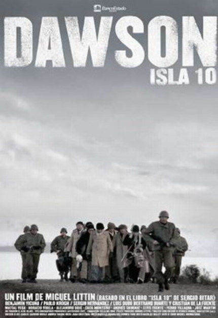 PSIFF10: DAWSON ISLAND, 10: Interview With Miguel Littin