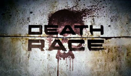 Look Out, South Africans, DEATH RACE 3 Is Shooting Where You Live