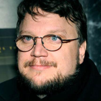 Del Toro Will Now Co-Direct Stop-Mo PINOCCHIO!