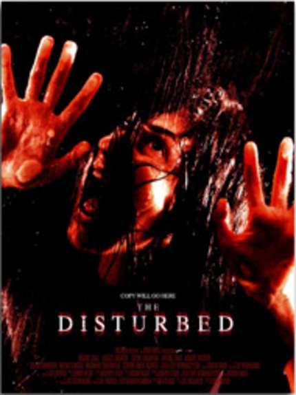 AFM 09: DEAD MEAT's Conor McMahon Returns With THE DISTURBED